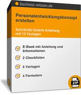 das dokument ist auch in den folgenden paketen enthalten dokumenten paket personalentwicklungskonzept erstellen - Personalentwicklungskonzept Beispiel