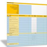 39 Best Of Lastenheft Vorlage Excel Bilder 12