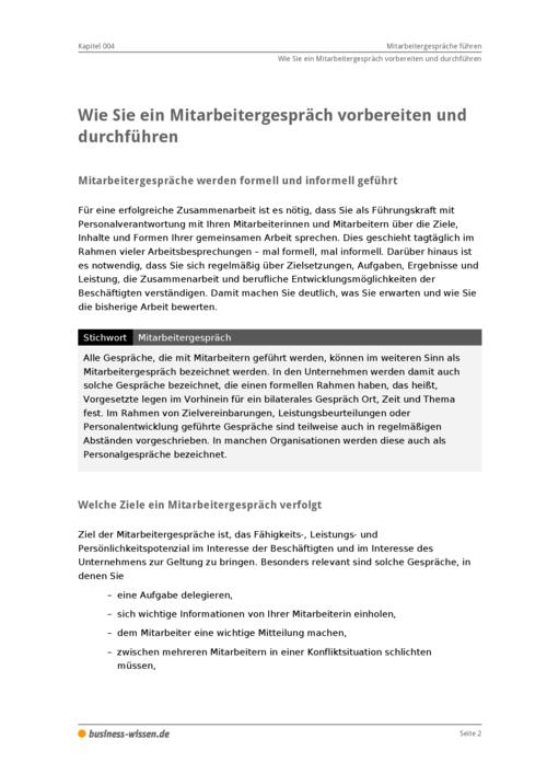 Vorschau + Leseprobe