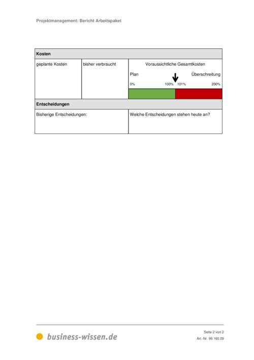 Projektmanagement-Handbuch erstellen – Management-Handbuch ...