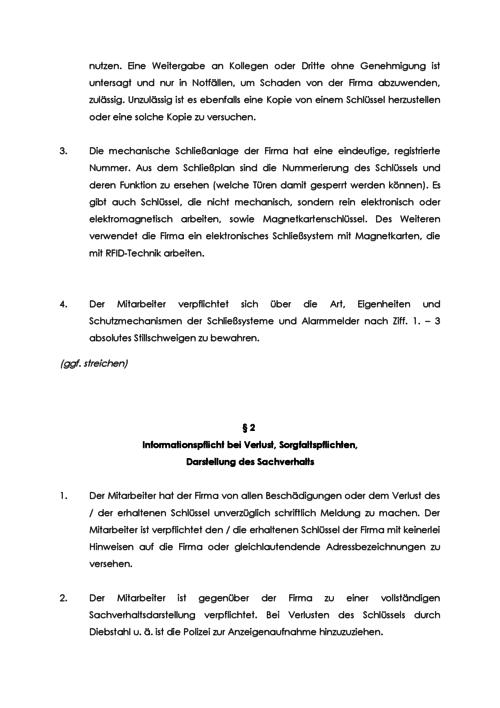 protokoll der schl u00fcssel u00fcbergabe  u2013 vorlage  u2013 business